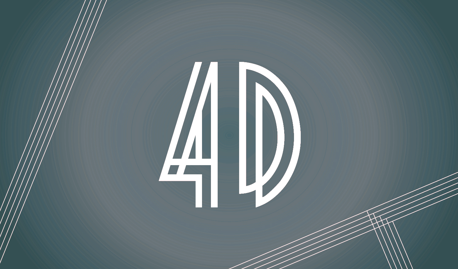 4D Foundations Logo