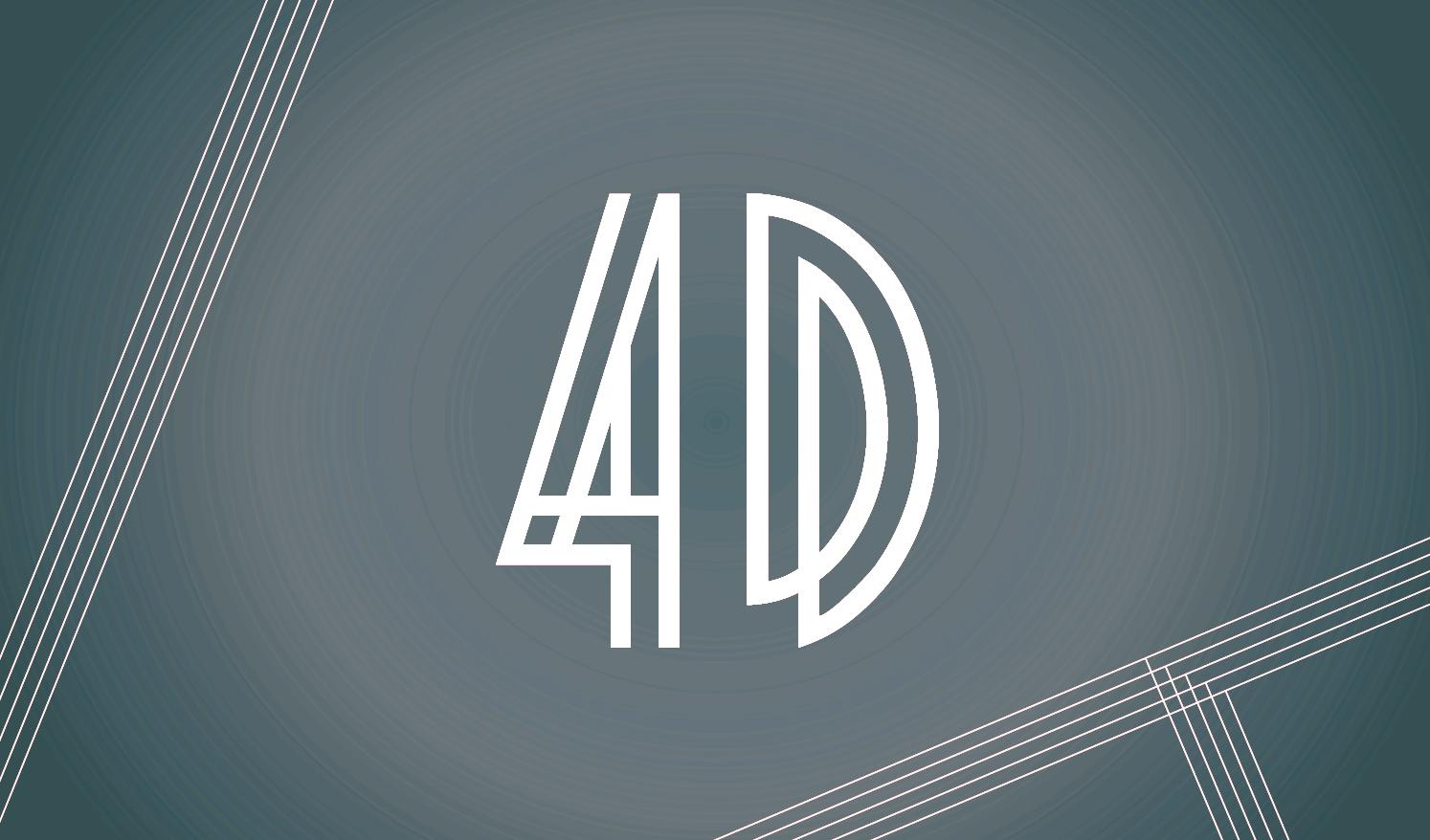 4D Foundations Logo