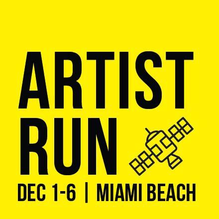 Artist Run 2015
