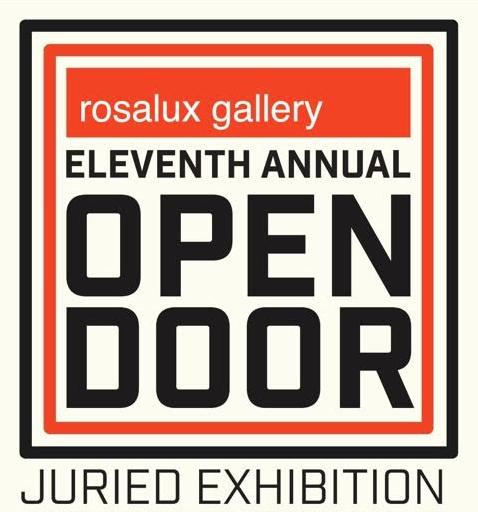 Open Door Eleven - Rosalux