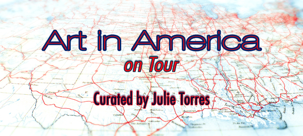 Art in America on Tour