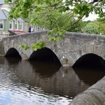 Sligo bridge