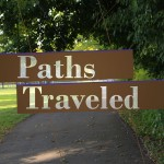 Paths Traveled
