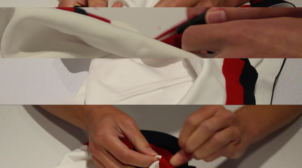 What It Takes Series: Skirt [still]