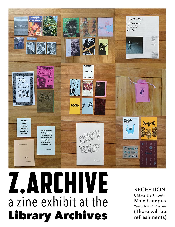 Zarchive-poster