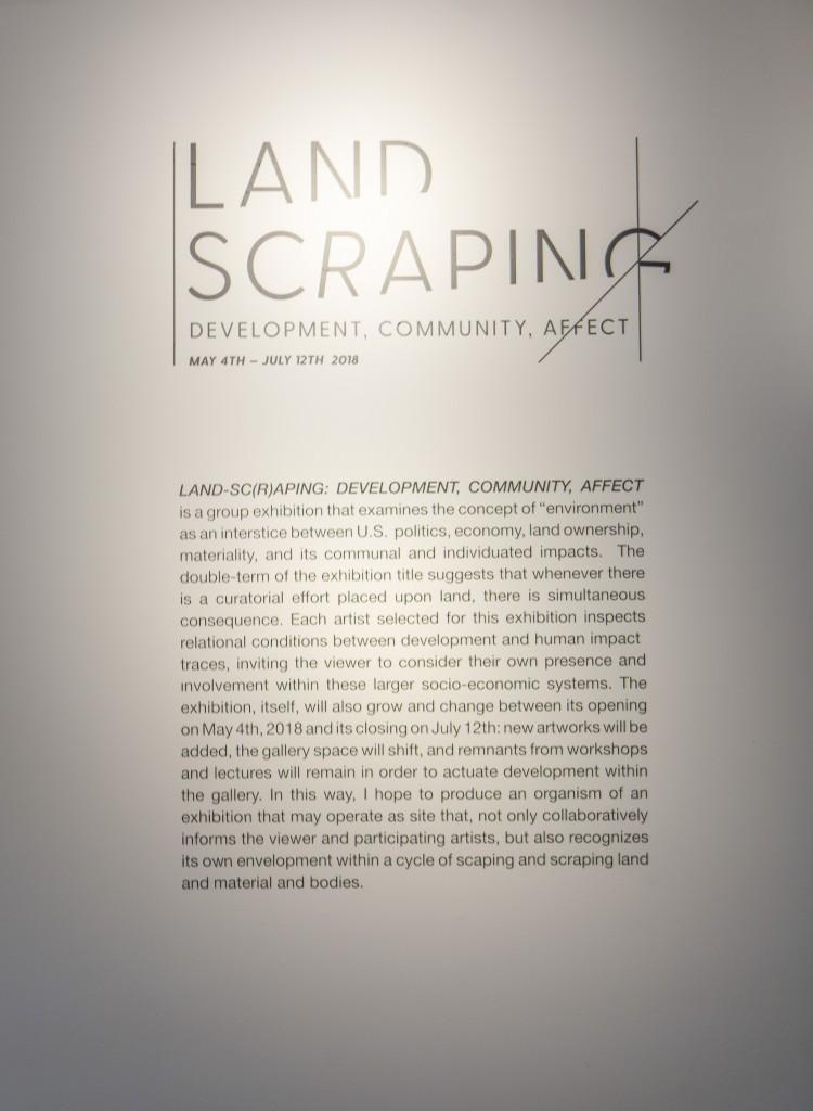 Landsc(r)aping
