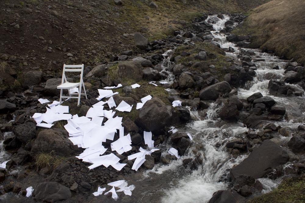 Monotonize Series: Chair 5