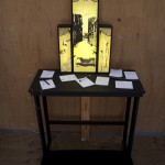 Night Depository (2010) - Altar