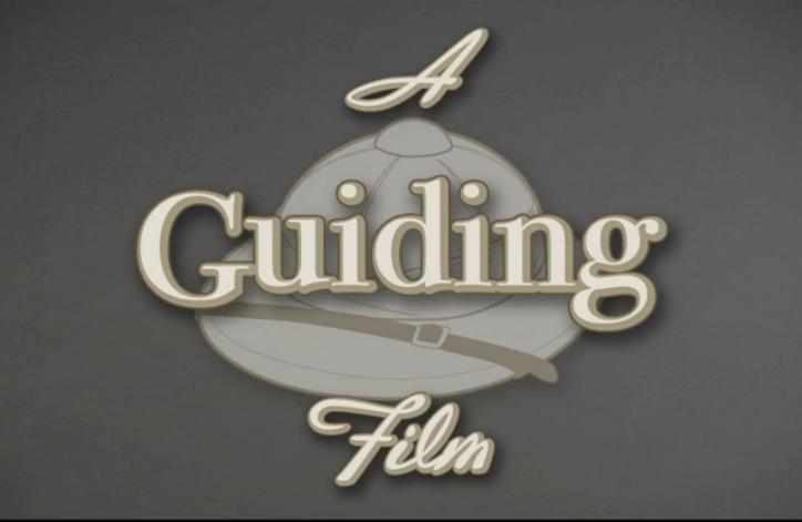 a guiding film