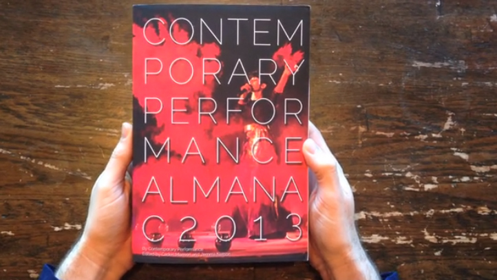 Contemporary Performance Almanac