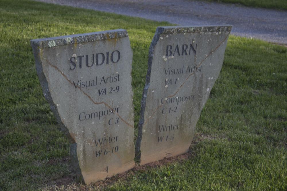vcca studio markers