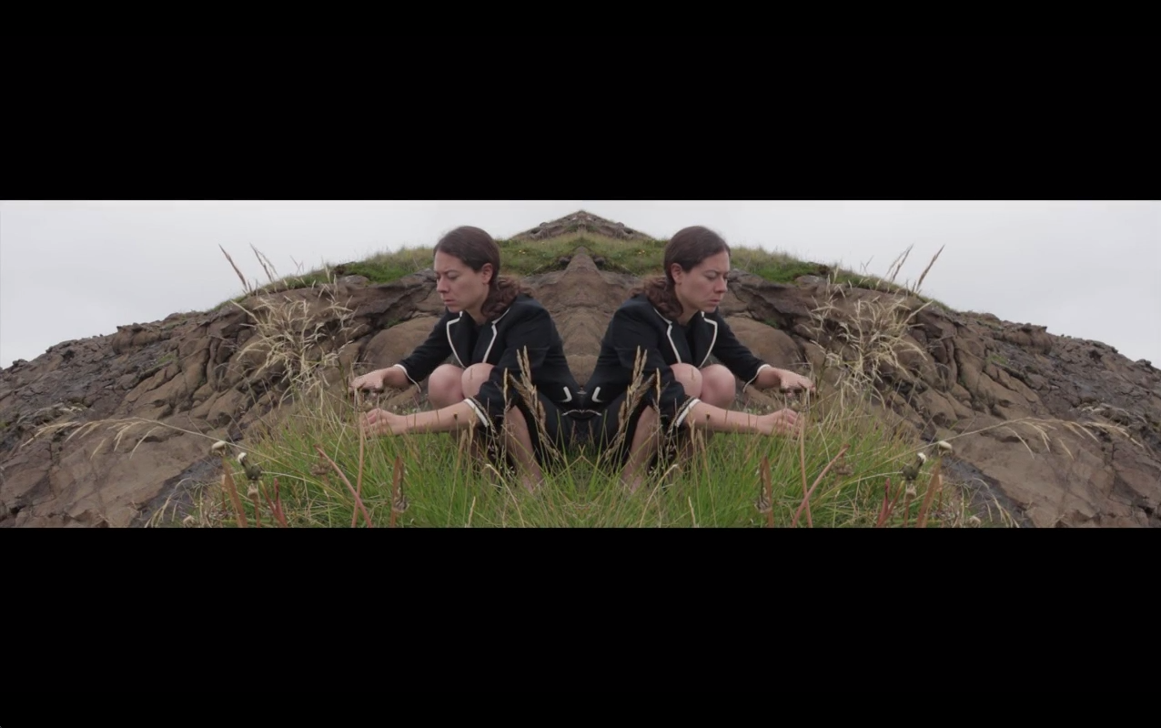 CRMO Series - Grass