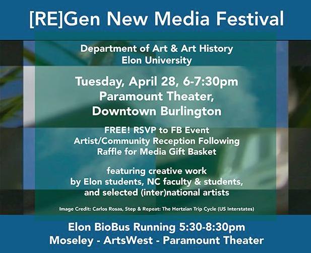 REGen New Media Fest