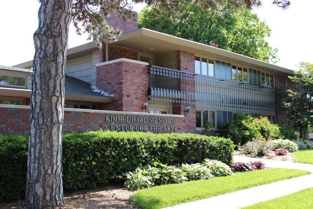 Kimmel Harding Nelson Residency