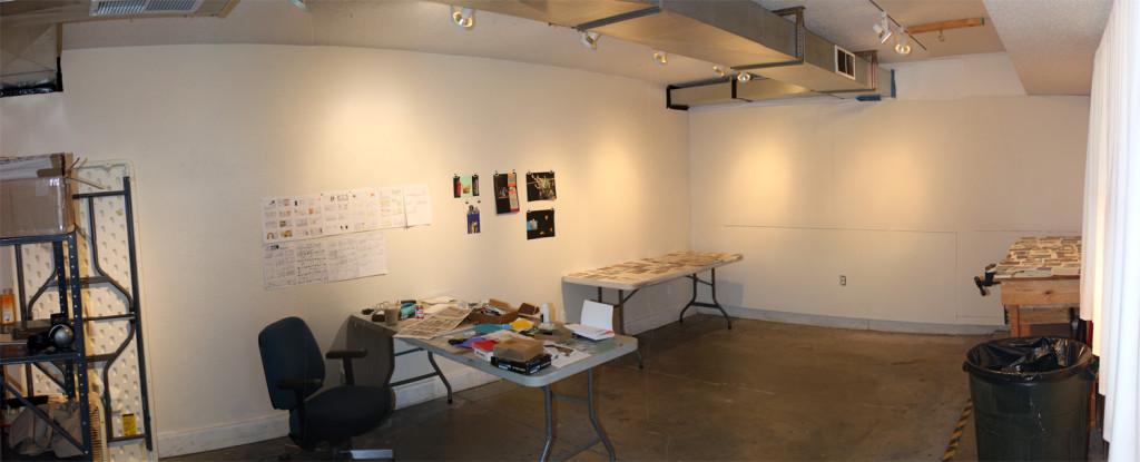 KHN Studio Space