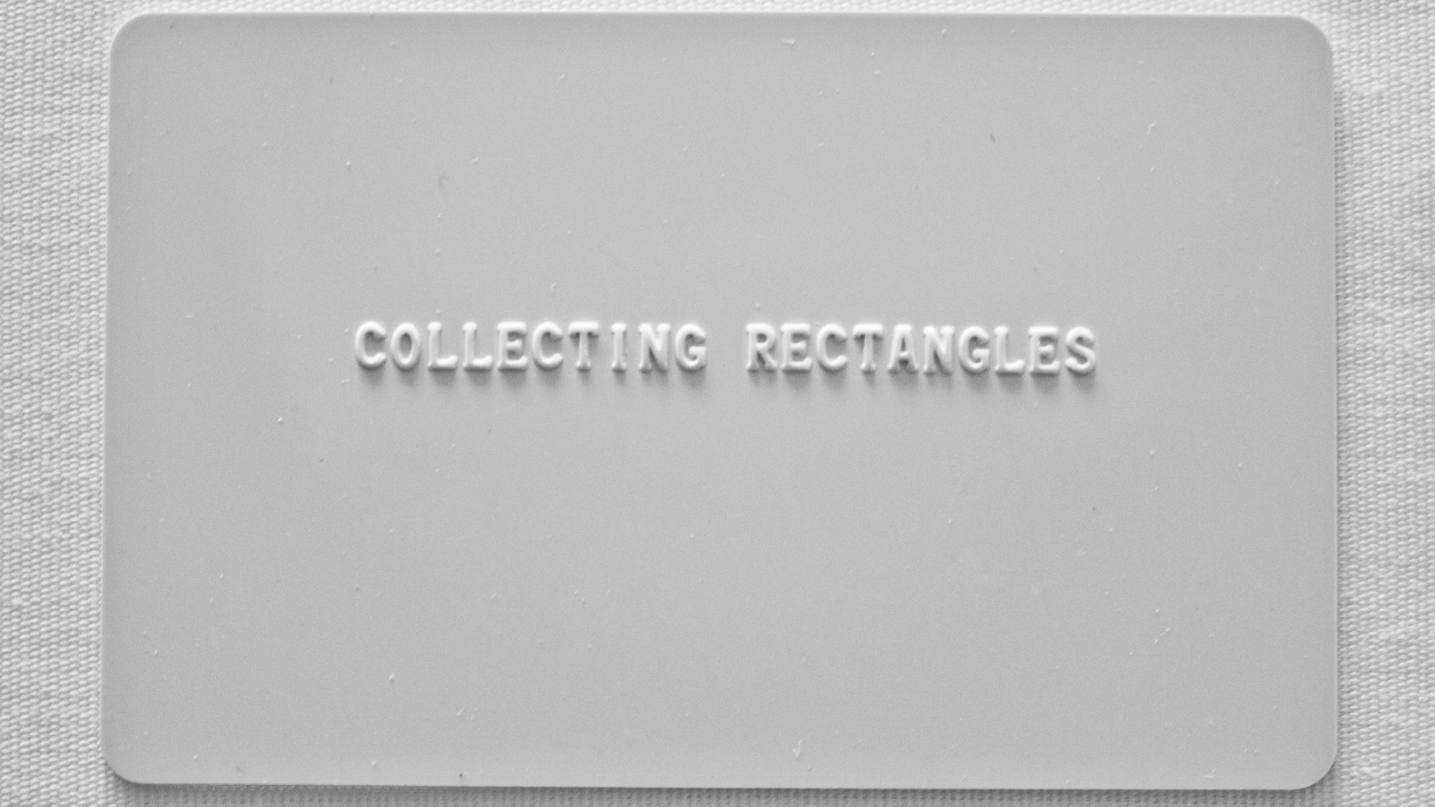 collecting-rectangles