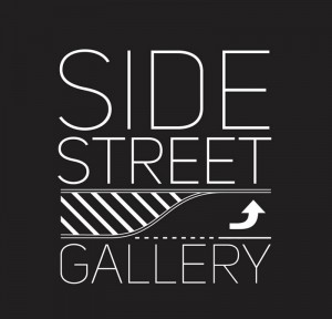 Side Street Gallery Logo
