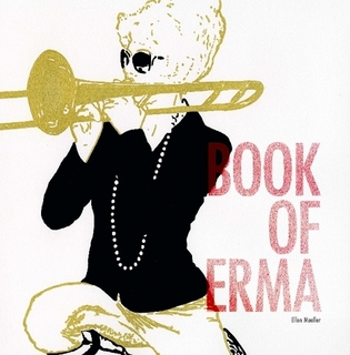 Book of Erma Cover