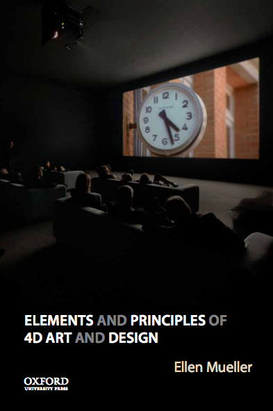 Elements and Principles of 4D Art & Design