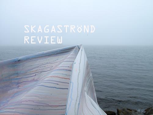 Skagaströnd Review