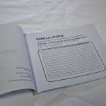 Vanilla Utopia book3