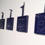 McMansion Series, 6-piece Installation