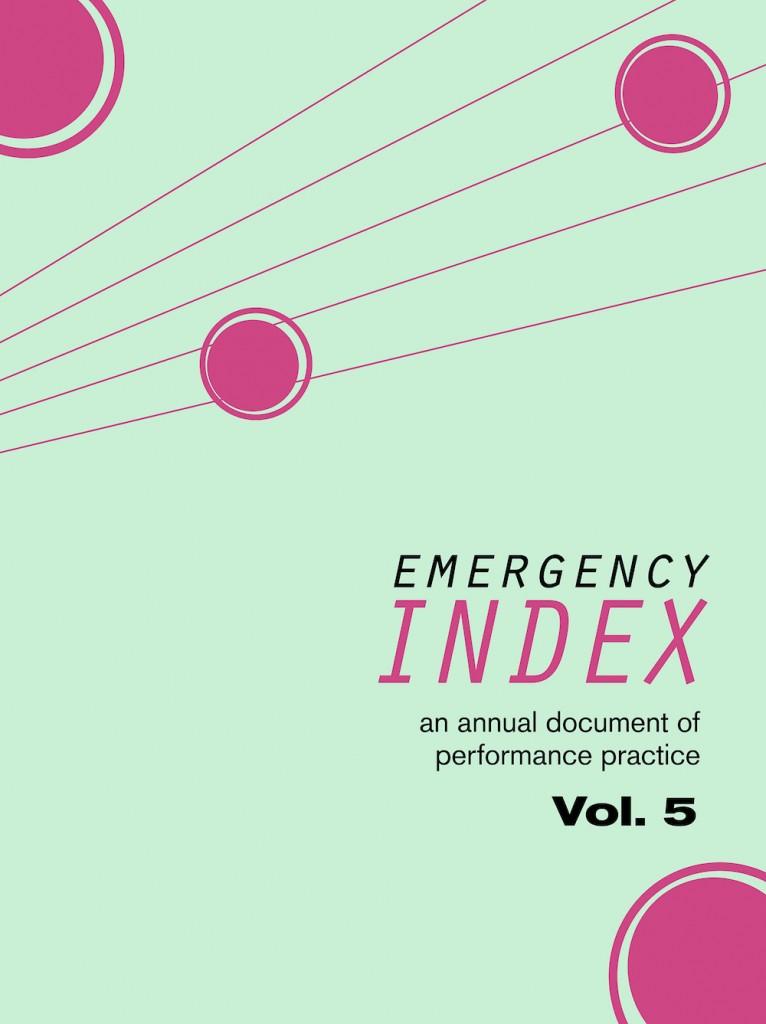 Emergency Index Vol 5