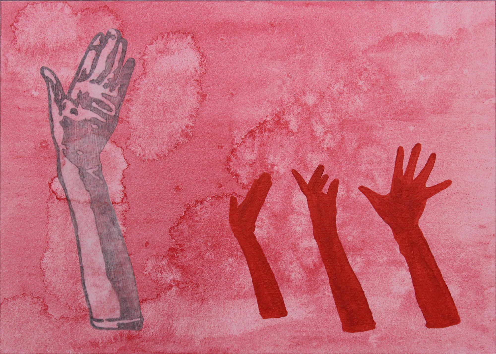 Survival Skills: Gloves