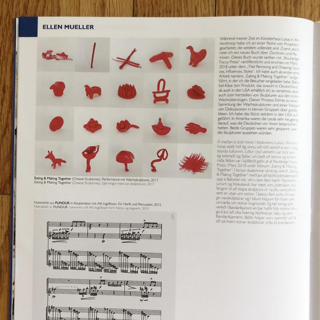 Feature in Catalog