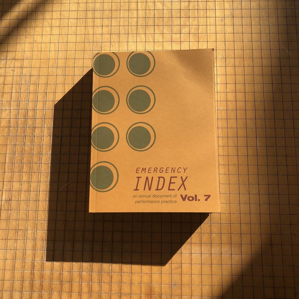Emergency Index Vol. 7