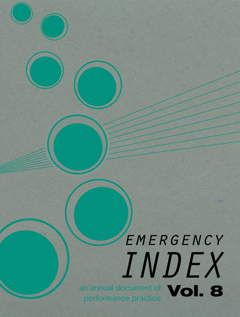 Emergency Index Vol. 8
