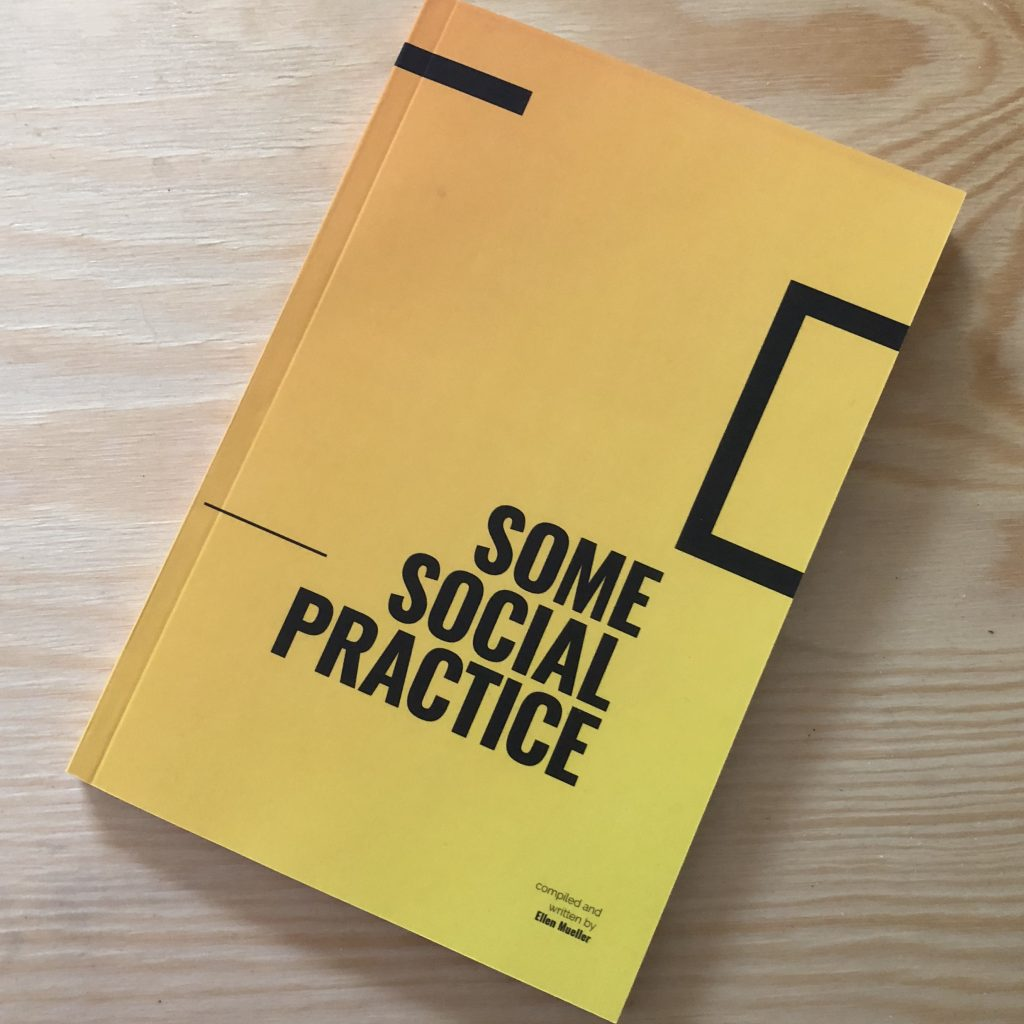 Some Social Practice book