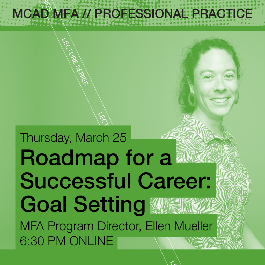 Roadmap for a Successful Career: Goal Setting