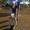 Three Mouth Light Arrays
