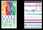MN arts board logos